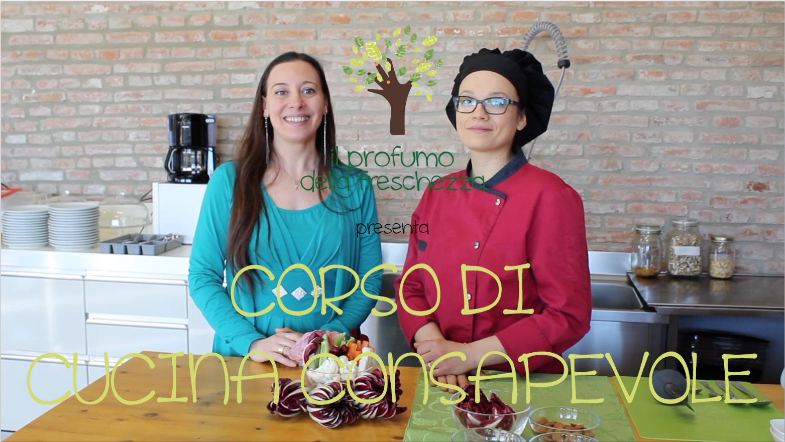 Grandi novit per i nuovi corsi di cucina vegana il - Corsi di cucina gratuiti bologna ...