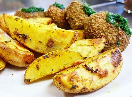 patate al curry